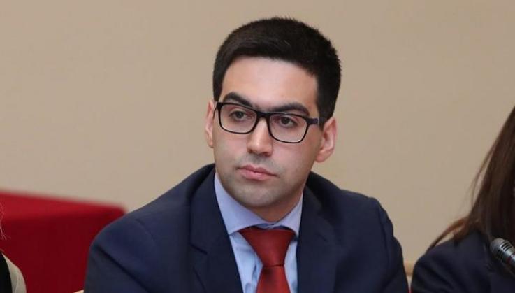 Պարեկային ծառայության նոր մրցույթ է հայտարարվում. Բադասյան