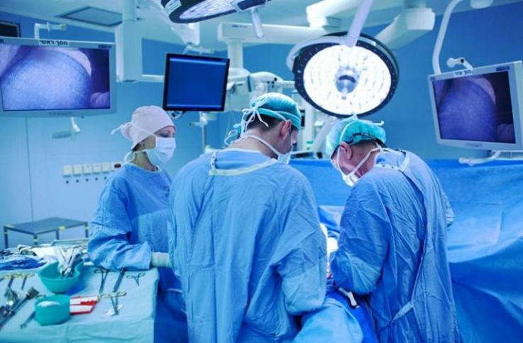 ԱՄՆ-ում առաջին անգամ արհեստական սրտի փոխպատվաստում են կատարել