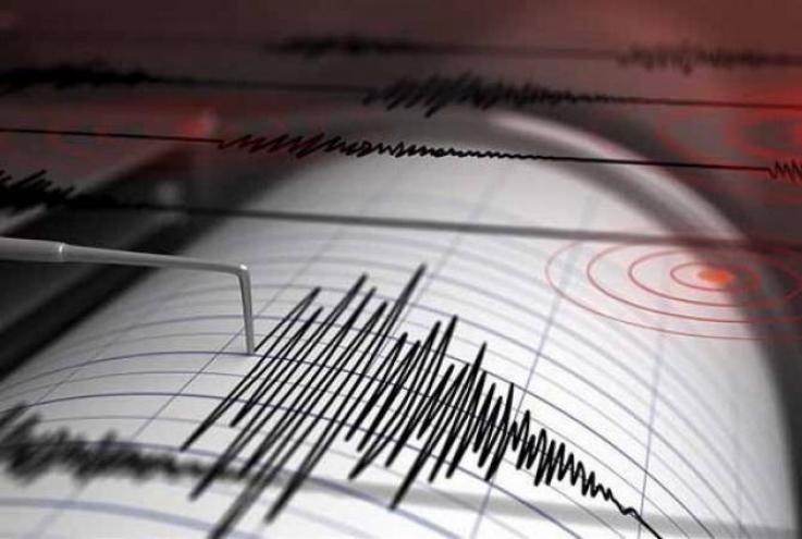 7 մագնիտուդով երկրաշարժ Է տեղի ունեցել Պանամայի ափերի մոտ