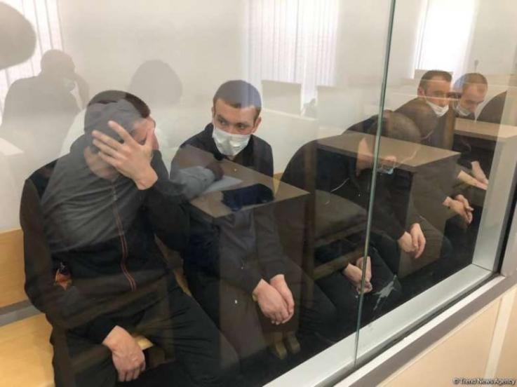 Բաքվի դատարանը 6 տարվա ազատազրկման է դատապարտել շիրակցի 13 հայ գերիներին