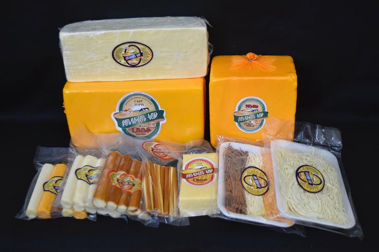 Կասեցվել է «Բանդիվան Կաթ» ՍՊ ընկերության կաթնամթերքի և մսամթերքի արտադրությունների գործունեությունը
