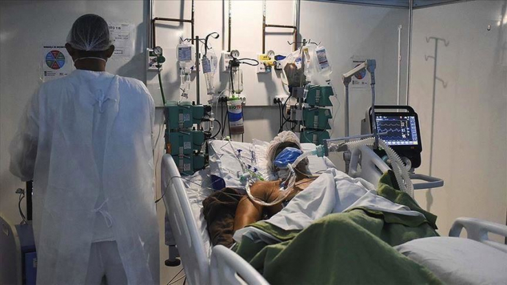 Թբիլիսիի հիվանդանոցներում կորոնավարակակիրների համար մահճակալները չեն բավարարում․ նախարար