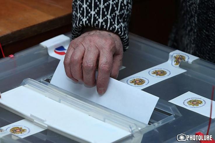 Դատարան է ուղարկվել կրկնակի քվեարկության փորձի վերաբերյալ ևս մեկ քրեական գործ