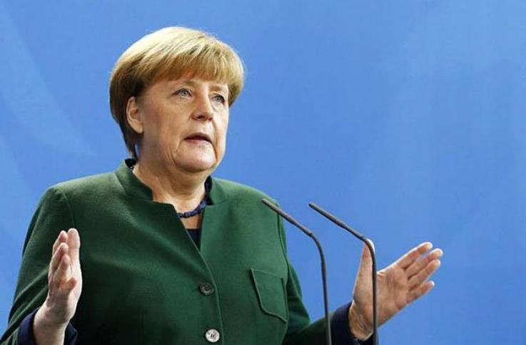 Անգելա Մերկելը չի կարծում, թե Թուրքիան ԵՄ անդամ կդառնա