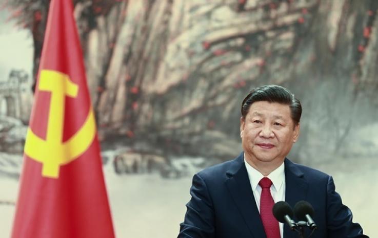 Չինաստանի ղեկավարը վերջին 30 տարում առաջին անգամ այցելել է Տիբեթ