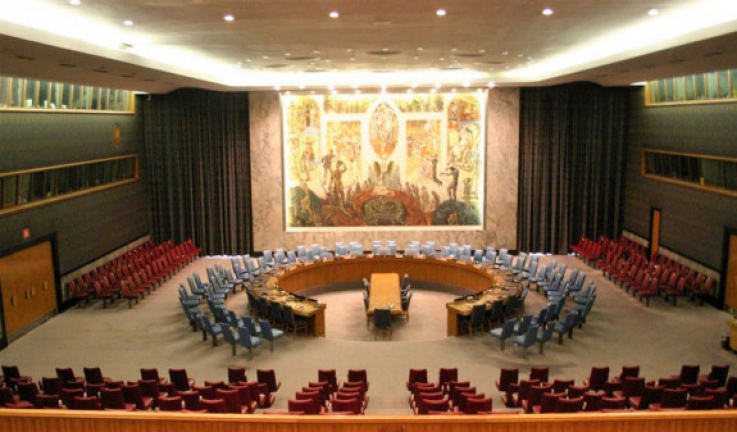 ՄԱԿ-ի ԱԽ-ն դատապարտել Է Կիպրոսի հարցում Թուրքիայի դիրքորոշումը