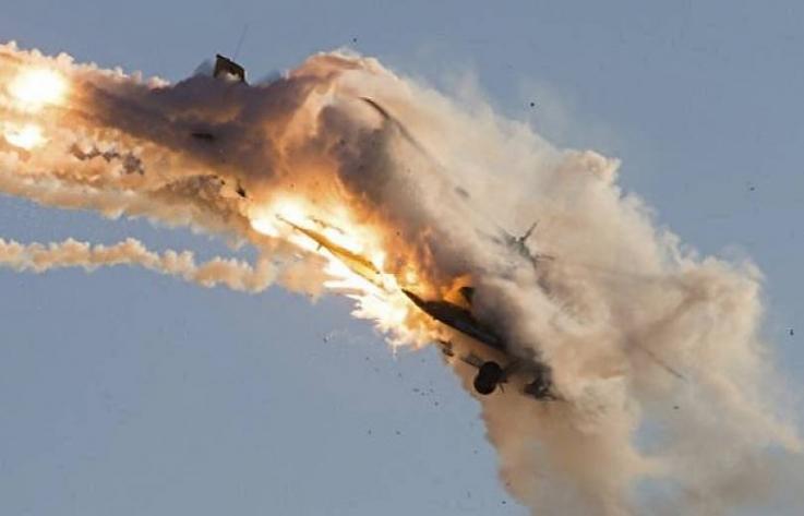 Հայ-ադրբեջանական սահմանում կասեցվել է ԱԹՍ-ով ՀՀ օդային տարածք մուտք գործելու փորձը. ՊՆ