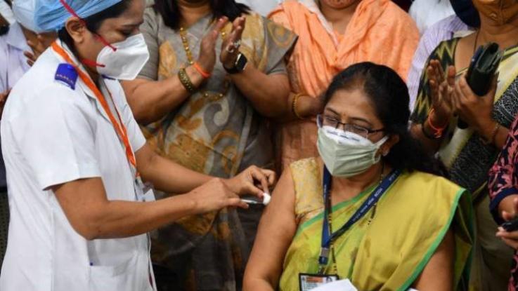 Հնդկաստանը մտադիր է կորոնավիրուսի դեմ պատվաստել նաև երեխաներին