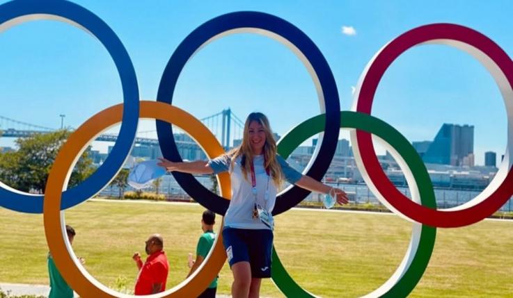 Օլիմպիական խաղեր. Հուլիսի 25-ին Էլմիրա Կարապետյանը կպայքարի առաջին մեդալի համար