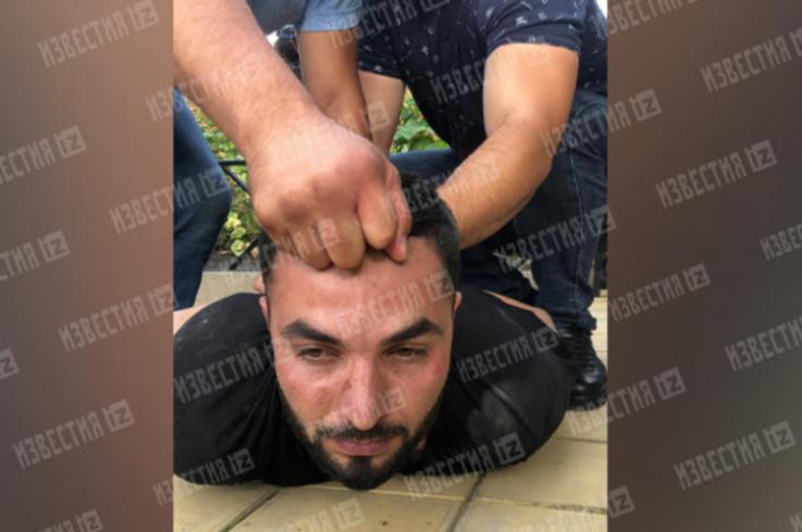 Ձերբակալվել է Ստավրոպոլի քրեական հետախուզության պետի տեղակալ Ռուսլան Աբովյանի սպանության կասկածյալներից մեկը