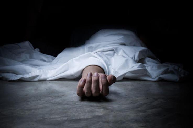 Դիլիջանի տներից մեկում ամուսինների դիեր են հայտնաբերվել