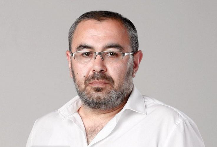 Կուսակցության անդամակցությունս դադարեցնելու դիմում եմ գրել․ Սուրեն Սահակյան