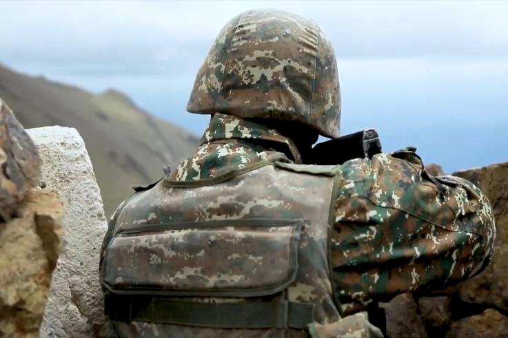 Ադրբեջանի ԶՈւ-ն կրակ է բացել Երասխի ուղղությամբ․ հայկական կողմը դիմել է հակազդող գործողությունների