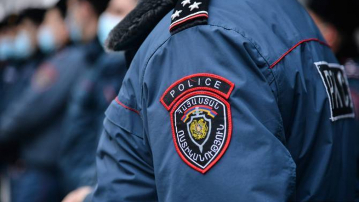 Երեք օրում բացահայտվել է 157 հանցագործություն, այդ թվում՝ անչափահասի հետ սեռական հարաբերություն․ Ոստիկանություն