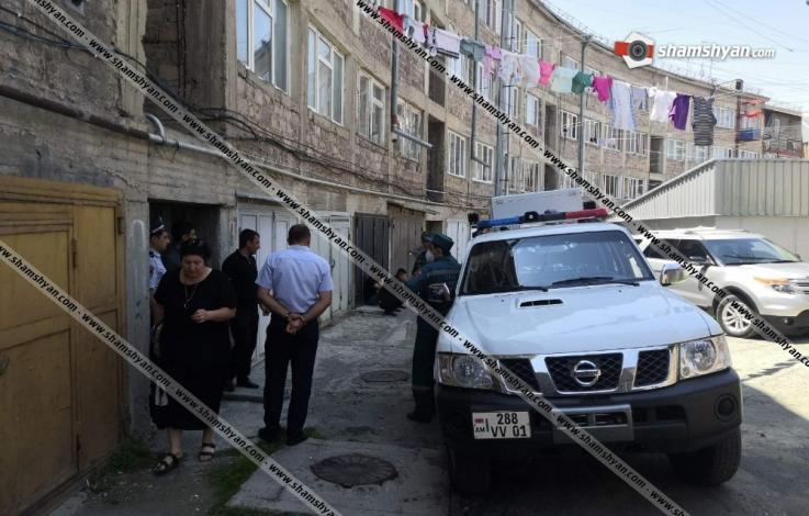 Գյումրիի բնակարաններից մեկում հայտնաբերել են 37-ամյա մոր և 9-ամյա երեխայի դիեր