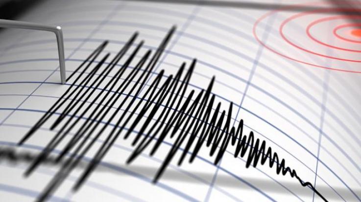 Երկրաշարժ Լոռու մարզի Սպիտակ քաղաքից 4 կմ հարավ-արևելք