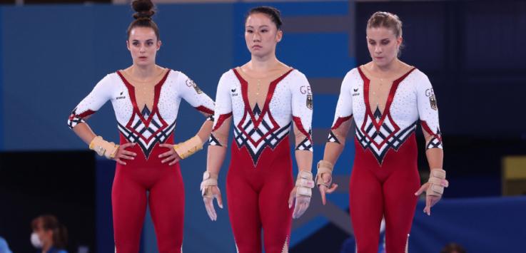 Գերմանացի մարմնամարզուհիները Օլիմպիական խաղերին դուրս են եկել փակ մարզազգեստներով` բողոքելով կանանց սեքսուալիզացիայի դեմ