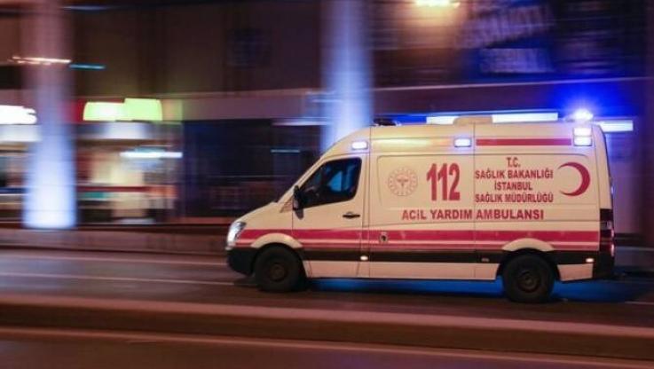 Թուրքիայում ճանապարհա-տրանսպորտային պատահարի հետեւանքով ինը մարդ Է զոհվել