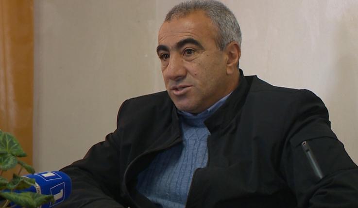 Մարտի 1-ի գործով դատապարտված Արամ Բարեղամյանի վերաբերյալ վճռաբեկ դատարանն արդարացման ակտ է կայացրել. դատախազություն