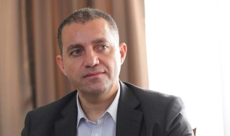 Մեկնարկում են տնտեսական համագործակցության հարցերով հայ-ուկրաինական համատեղ հանձնաժողովի աշխատանքները