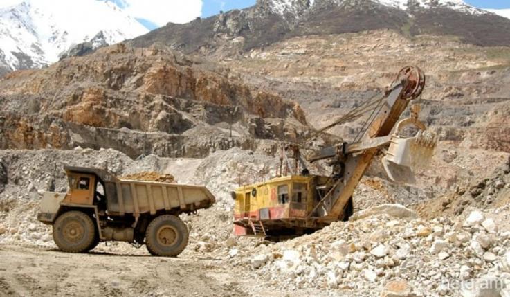 «Մեծ Մեսրոպ» ՍՊԸ-ն կհատուցի շրջակա միջավայրին հասցված շուրջ 4.5 մլն. ՀՀ դրամի չափով վնասը