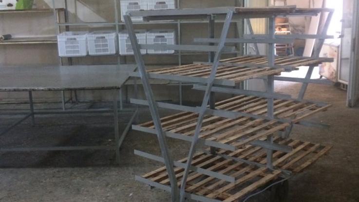 ՍԱՏՄ-ն վերացրել է Մասիս քաղաքում գործող հացի արտադրամասի արտադրական գործունեության կասեցումը