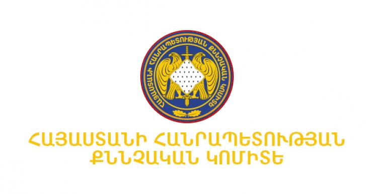 Խծաբերդ գյուղում մարտական հերթապահություն իրականացրած գումարտակի հրամանատարը կալանավորվել է