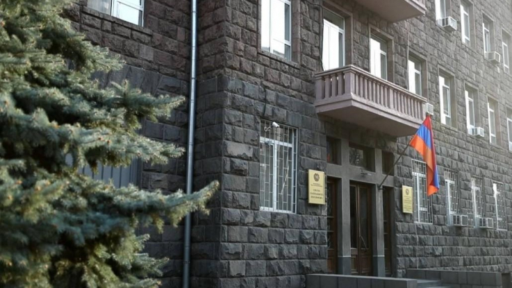 ՀՀ երկու քաղաքացի Գորիս-Որոտան ճանապարհին շեղվել և հայտնվել են ադրբեջանցիների մոտ