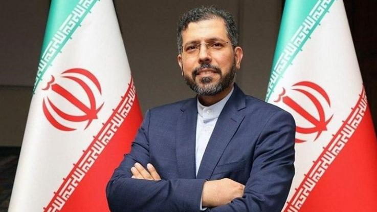 Իրանի ԱԳՆ մամուլի քարտուղարն անդրադարձել է Հայաստանի հետ Իրանը կապող մայրուղու խնդրին