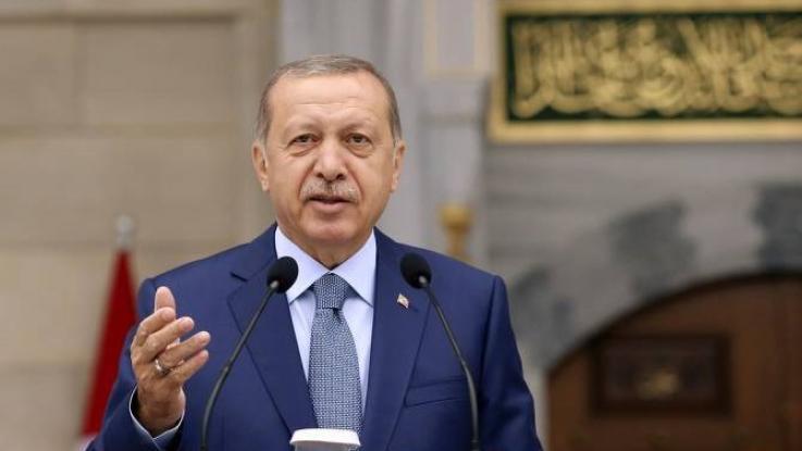Էրդողանը խոսել է հայ-թուրքական հարաբերությունների մասին