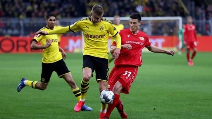 Գերմանիայի ֆուտբոլի առաջնություն․ «Բորուսիան» 4:2 հաշվով հաղթեց «Ունիոն Բեռլինին»