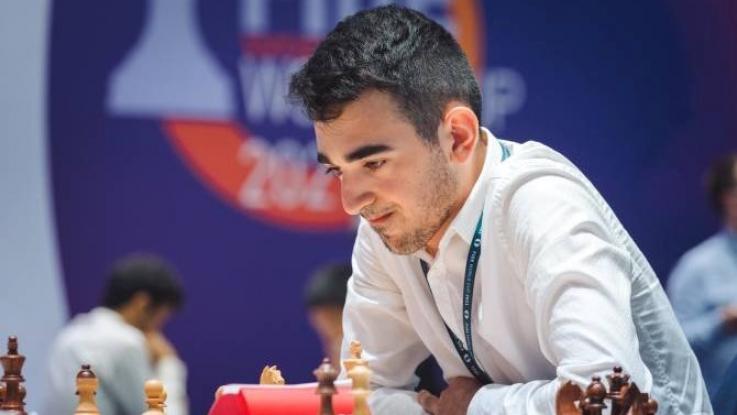 Sharjah Masters․ Հայաստան - Ուկրաինա շախմատային հակամարտությունն ավարտվեց ոչ-ոքի