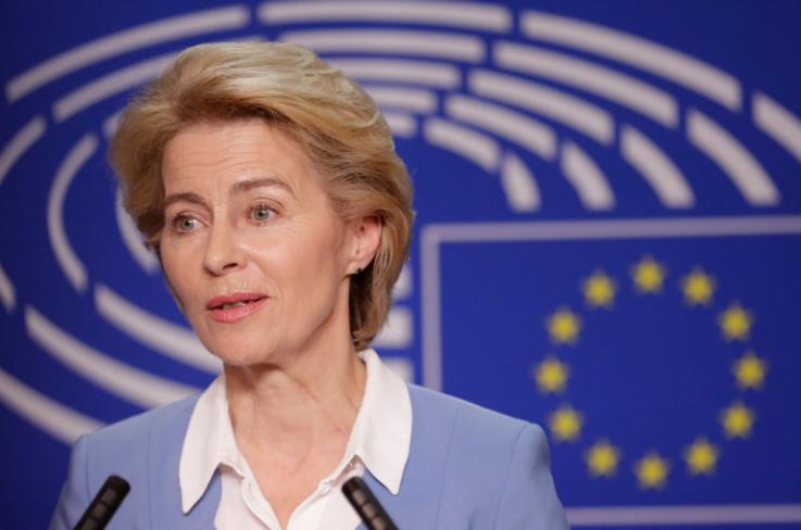 Եվրահանձնաժողովն ԱՄՆ-ի և Ավստրալիայի գործողությունները Ֆրանսիայի հանդեպ անթույլատրելի է անվանել