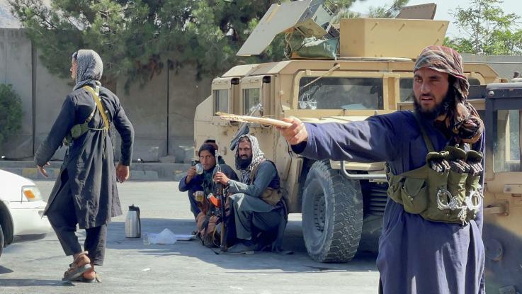 Պենտագոնը հայտարարել է, որ իրենք ահաբեկչական սպառնալիք չեն տեսնում Աֆղանստանից