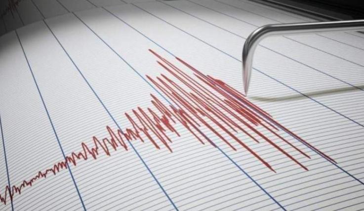 Կուրիլյան կղզիների շրջանում 6,0 մագնիտուդ ուժգնությամբ երկրաշարժ է տեղի ունեցել