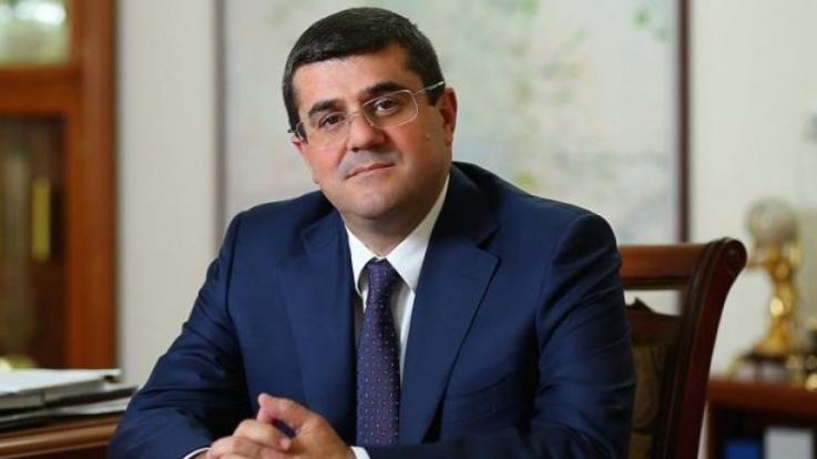 Ուժեղ ու զարգացող Հայաստանն այլընտրանք չունի․ Արայիկ Հարությունյան