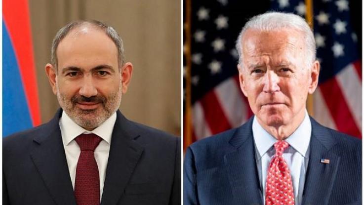 ԱՄՆ-ն կշարունակի միջոցներ գործադրել Ադրբեջանում պահվող հայ գերիների ազատ արձակման ուղղությամբ. Բայդեն