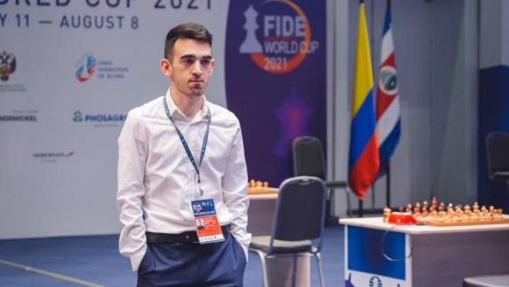 3 հայ շախմատիստ մասնակցում է Sharjah Masters 2021 հեղինակավոր մրցաշարին