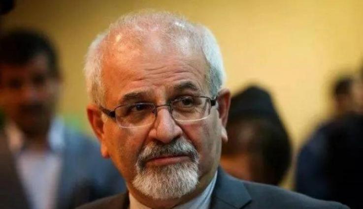 Իրանի ԱԳ փոխնախարարն այցելելու է Ադրբեջան