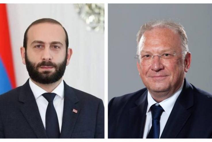 Ի դեմս Բուլղարիայի՝ Հայաստանն ունի հուսալի գործընկեր. Սվետլան Ստոևի շնորհավորական ուղերձը՝ Արարատ Միրզոյանին