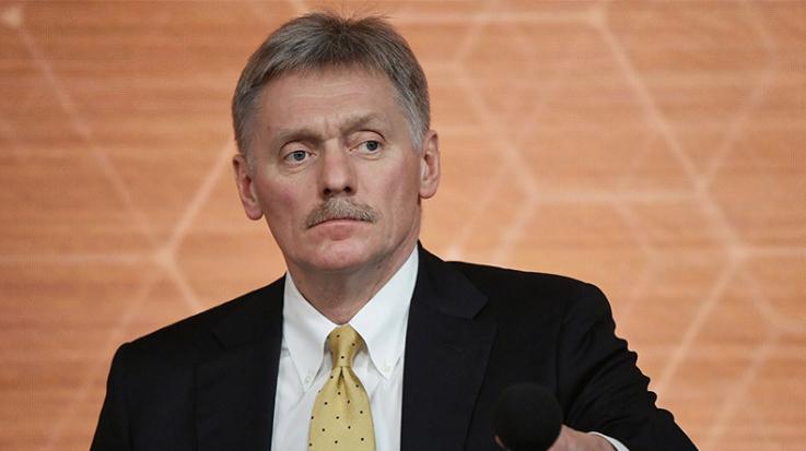 Պեսկովը մեկնաբանել է Ղրիմում ընտրությունները չճանաչելու վերաբերյալ Թուրքիայի ԱԳՆ հայտարարությունը