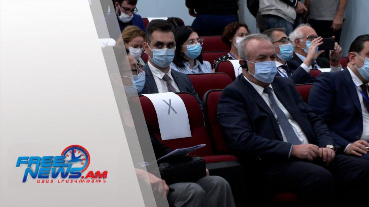 Մեկնարկել է հայ-ֆրանսիական բժշկական համաժողովը