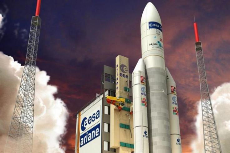 Եվրամիության տարածքում հաջորդ տարի կսկսի գործել առաջին տիեզերակայանը