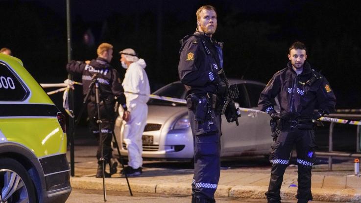 Նորվեգիայի Կունգսբերգ քաղաքում անհայտ անձը սպանել է հինգ մարդու