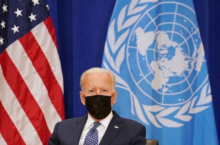 ԱՄՆ-ն վերադարձել է ՄԱԿ-ի Մարդու իրավունքների խորհուրդ, որտեղից դուրս էր եկել Թրամփի օրոք