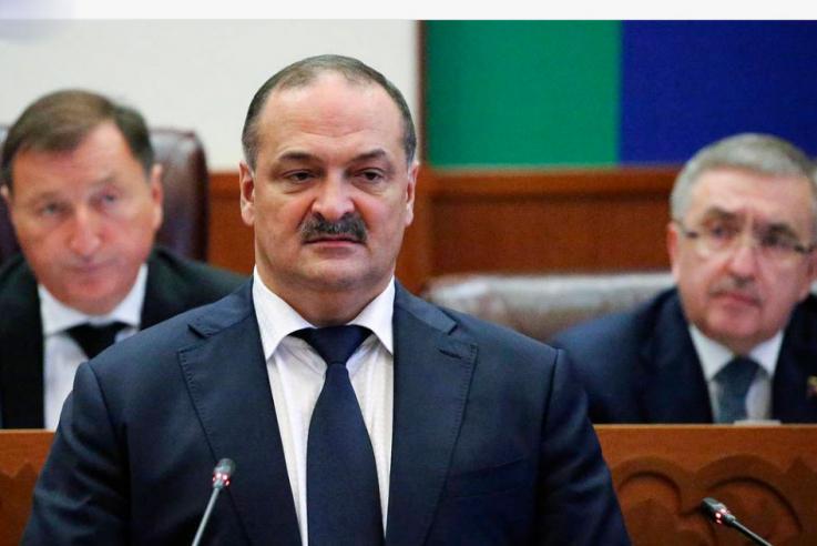 Սերգեյ Մելիքովն ընտրվել է Դաղստանի Հանրապետության ղեկավար